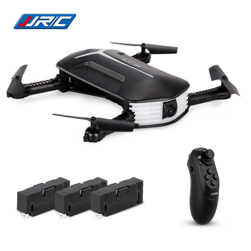 В наличии JJRC H37 Mini Baby Elfie 720P складная рука Wi-Fi FPV высота удержания RC Квадрокоптер RTF селфи Дрон с камерой вертолет