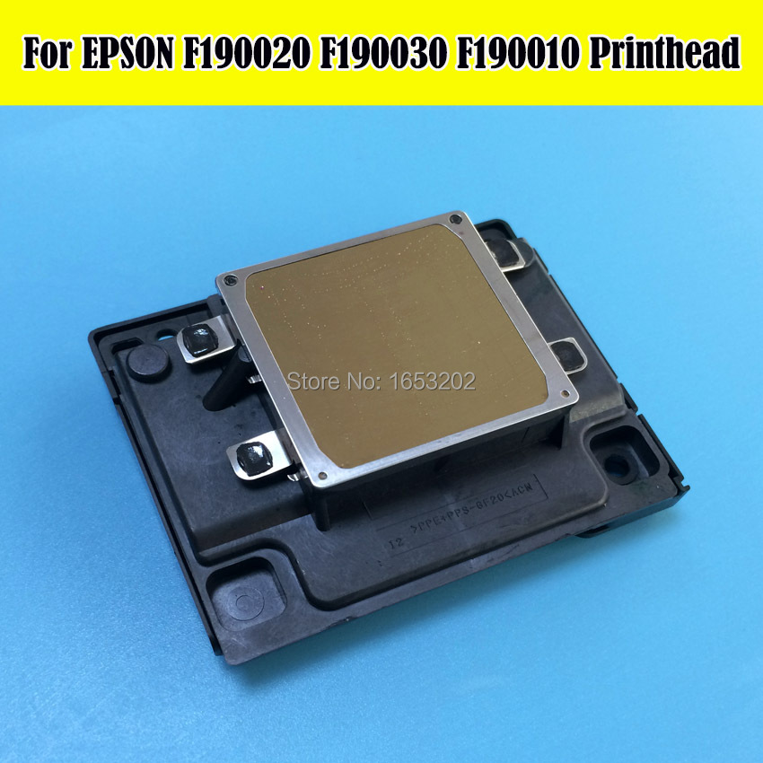 Strong Original printhead for Epson F190020 for epson Printer SX515 SX510 SX525 SX535 625 Printer head