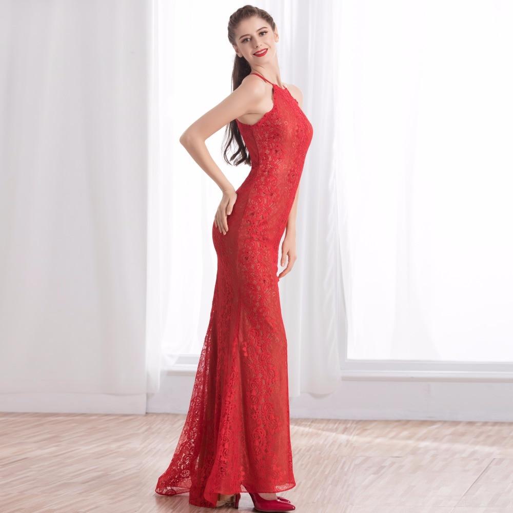 Berühmt Rotes Lange Hülse Partykleid Fotos - Brautkleider Ideen ...