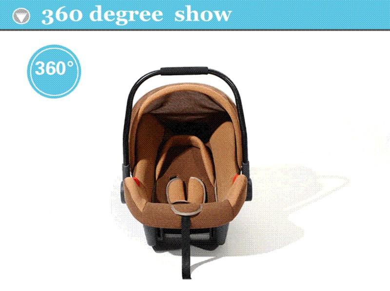 baby car seat 5