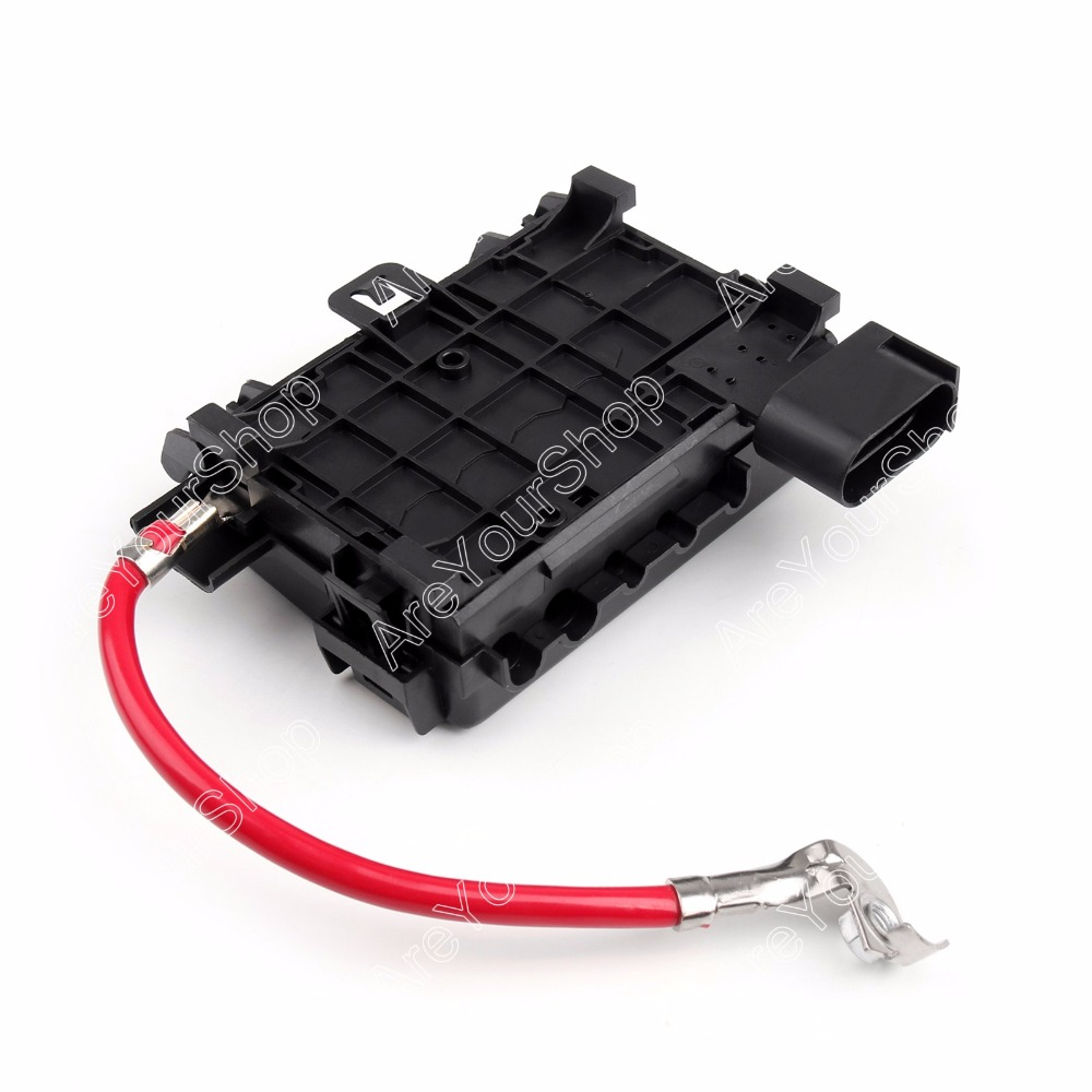 Areyourshop Car Fuse Box For Volkswagen Golf 4 1998 2004 ABS Plastic 1 Set  Black High Quality Car Styling Parts-in Fuses from Automobiles &  Motorcycles on ...