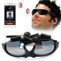 2014 Novos Óculos de Sol Óculos de Sol Do Bluetooth fone de Ouvido Fones De Ouvido Fone de Ouvido Música Para iphone todos os Telefone Inteligente PC Tablet Frete grátis