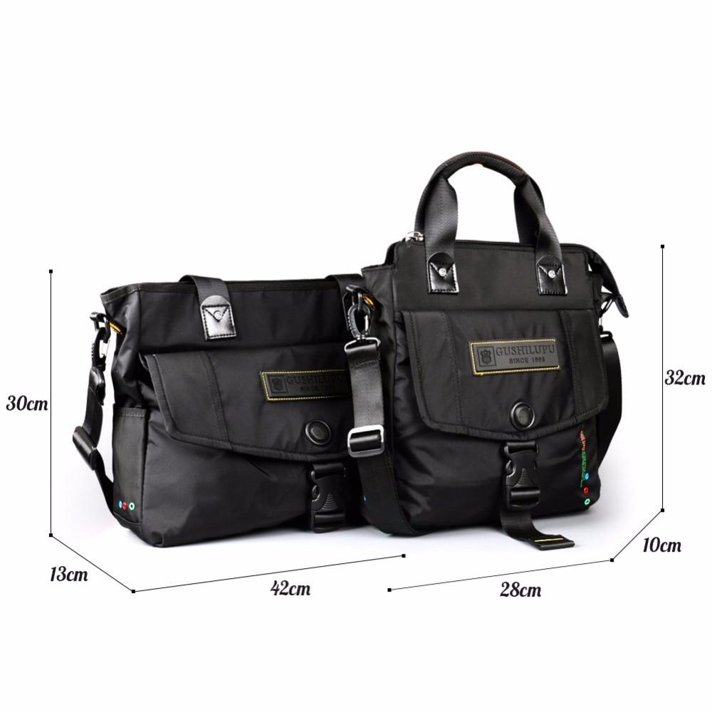 Ruil çoxfunksiyalı kişilərin moda çantası 2017 Oxford parça - Çantalar - Fotoqrafiya 2