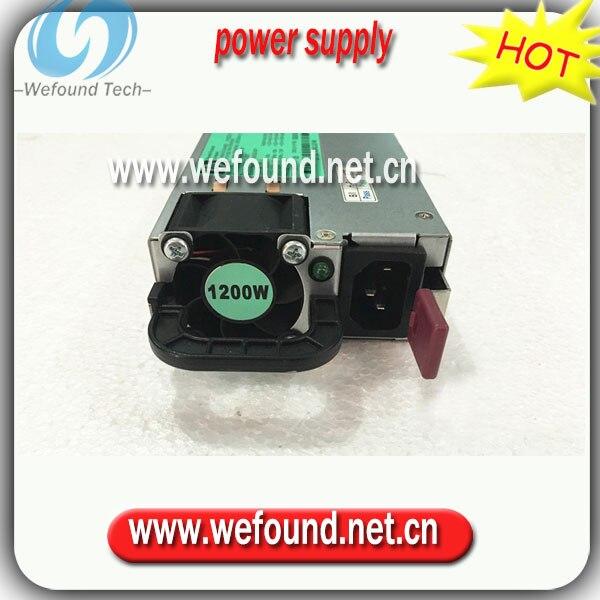 все цены на 100% working power supply For DL580 HSTNS-PL11 490594-001 438203-001 498152-001 1200w power supply ,Fully tested. онлайн