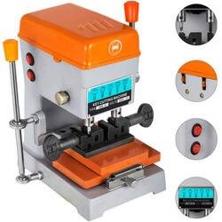 Nowoczesny i wielofunkcyjny automatyczne klucz powielacz maszyna do cięcia korba ręczna zastąpić 220 V/110 V do czynienia z kluczami