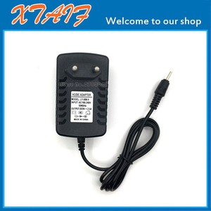 Image 3 - 9V 2.5A Wall Home Charger EU Plug for PiPo M2 M3 M6 Pro M6 M8 3G Tablet Power Supply Adapter DC 2.5x0.7mm / 2.5*0.7mm