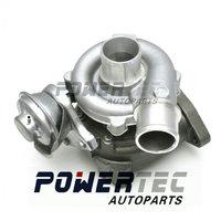 Turbocharger completa NOVO de 721164 Para Toyota Avensis Picnic Previa 1CD-FTV RAV4 2.0 TD 116 HP 126 HP-Full Turbina 17201-27030