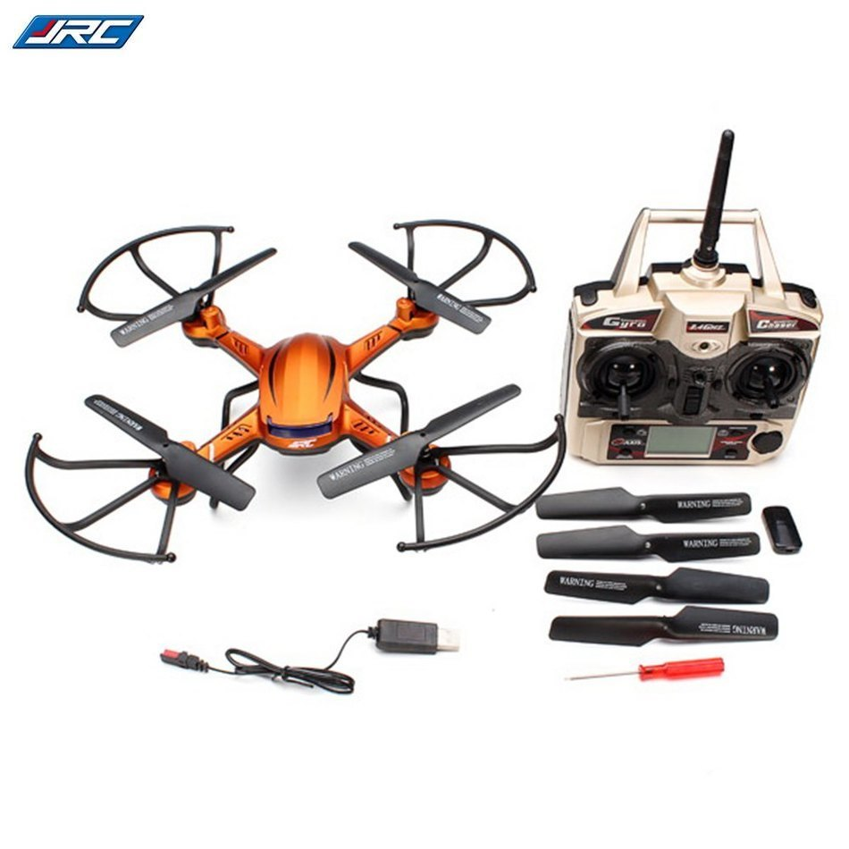 JJRC H12C 6 Axis Headless Mode 2.4G 4CH RC Quadcopter 360 Degree Rollover UFO with 5.0MP HD Camera Christmas Birthday Gift original jjrc h28 4ch 6 axis gyro removable arms rtf rc quadcopter with one key return headless mode drone