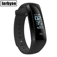 Smart Band Smart Bracelet Bluetooth HR SPO2 Monitor Fitness Tracker Sleep Monitor Calorie Counter Pedometer For