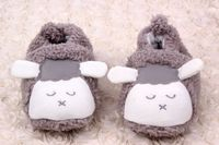 Newborn Baby Infant Shoes Girls Boy Keep Warm Pre-Walker Winter Father Christmas Baby First Walkers new