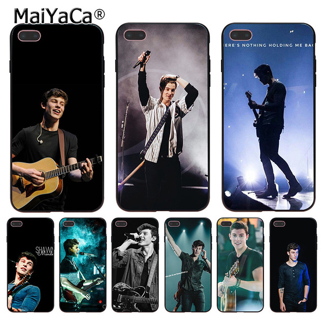 shawn mendes coque iphone 6