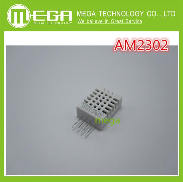 1 stücke DHT22 digital temperatur und luftfeuchtigkeit sensor Temperatur und luftfeuchtigkeit modul AM2302 ersetzen SHT11 SHT15 Kostenloser versand