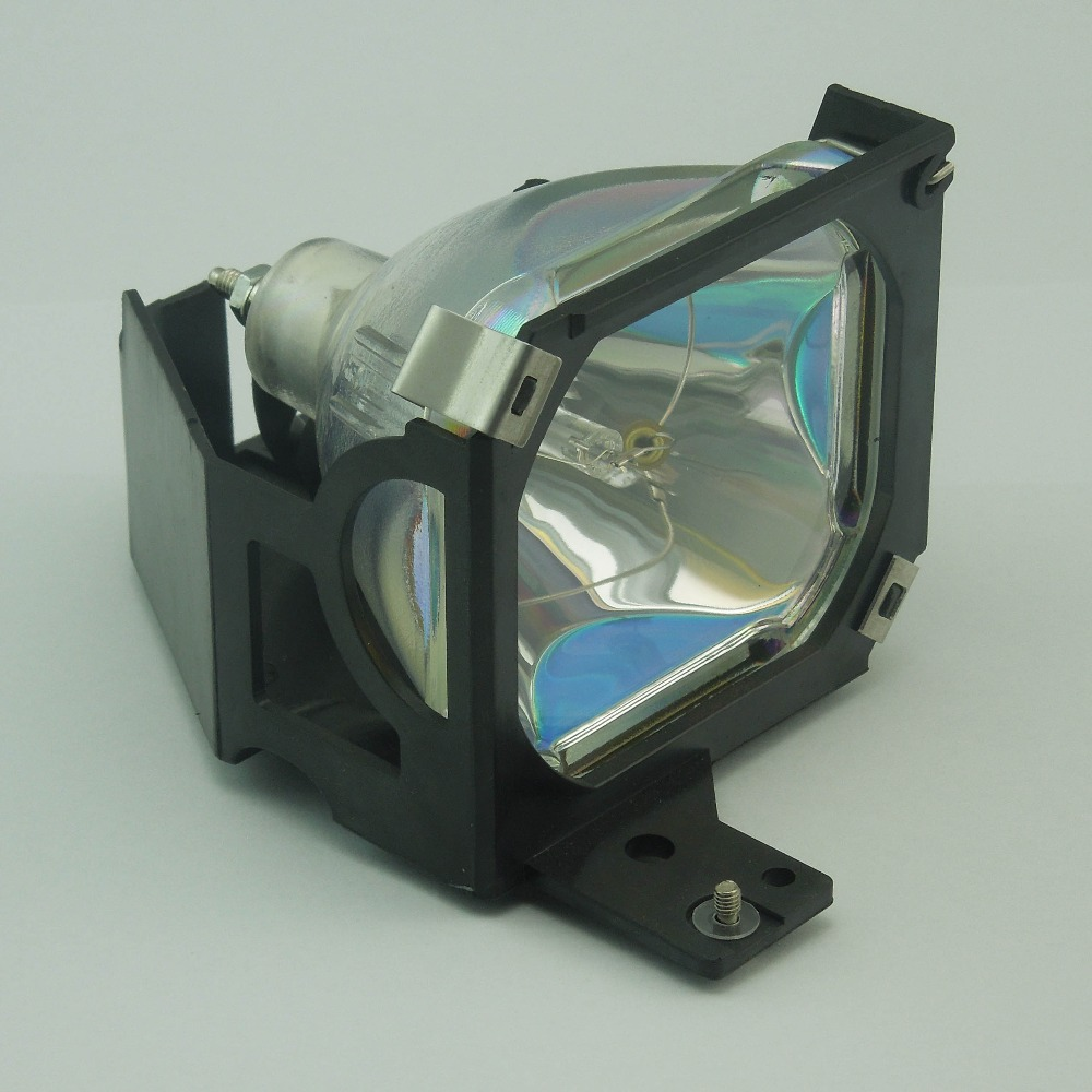 High quality Projector lamp ELPLP16 / V13H010L16 for EPSON EMP-51 / EMP-51L / EMP-71 with Japan phoenix original lamp burner projector lamp elplp16 without housing for epson emp 51 emp 71