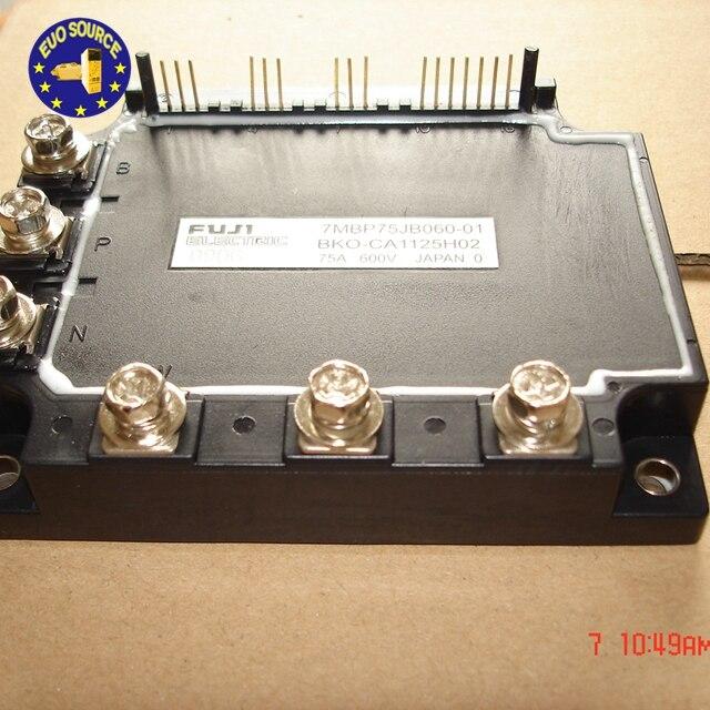 цена на IPM power module 7MBP75JB060,7MBP75JB060-01,7MBP75JB060-03,7MBP75JB-060-01
