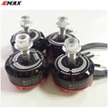 4set/lot Original EMAX RS2205S 2300KV Racing Edition Brushess Motor 3-4S for DIY mini drone QAVR250 quadcopter 4CW