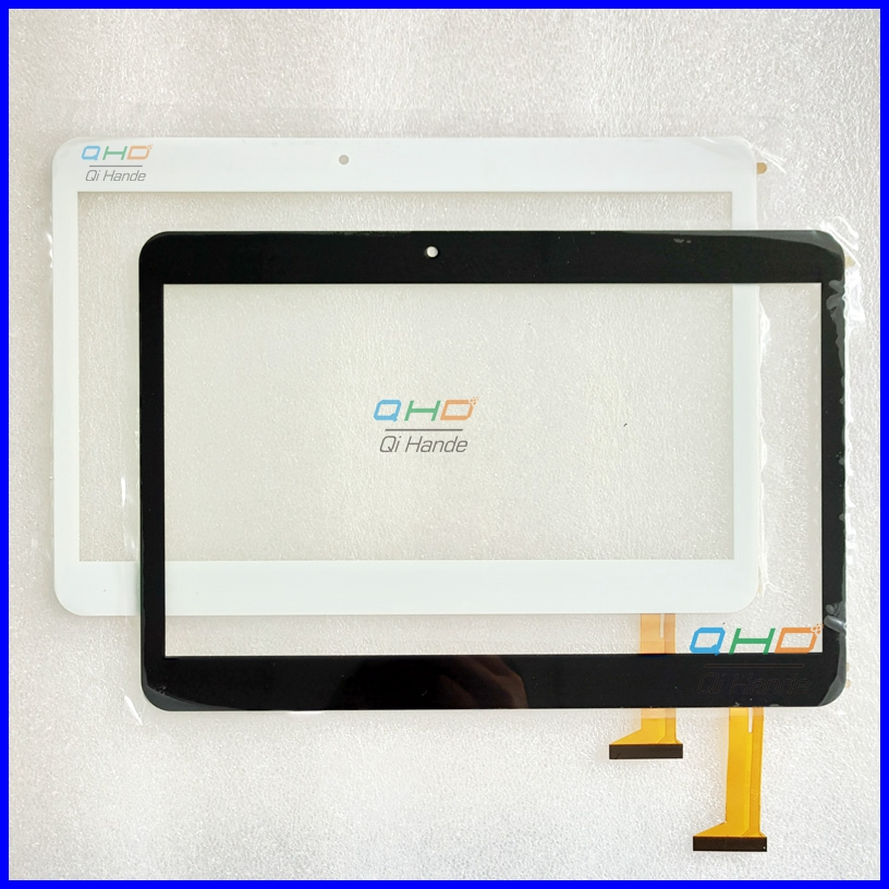 Free shipping 10.1'' inch touch screen,100% New for dh-1071a1-pg-fpc232 touch panel,Tablet PC touch panel digitizer free shipping fpc 760a0 v01 touch screen