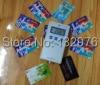 Latest Negative Ion Energy Card,health Bio Energy Card ,Nano Card Supply