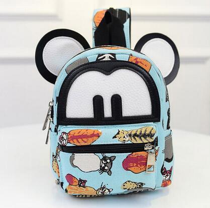 Canvas Mickey 2