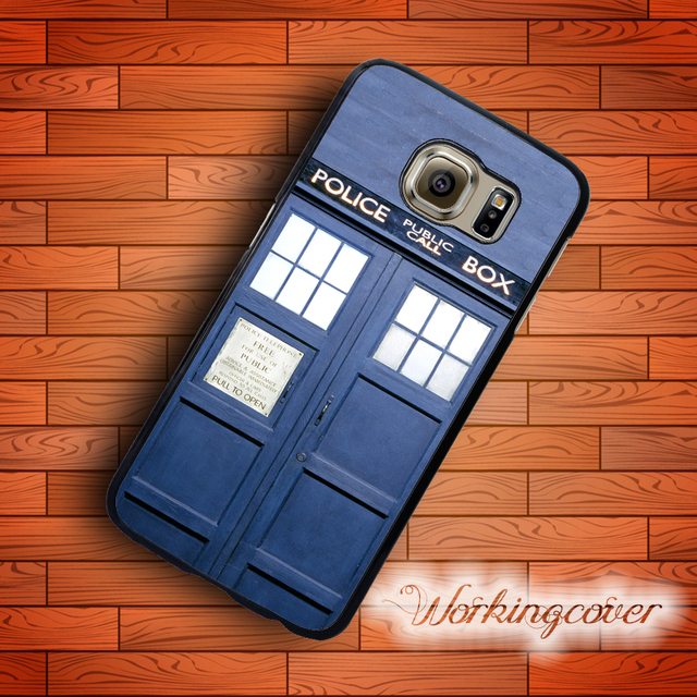 coque samsung galaxy s7 doctor who