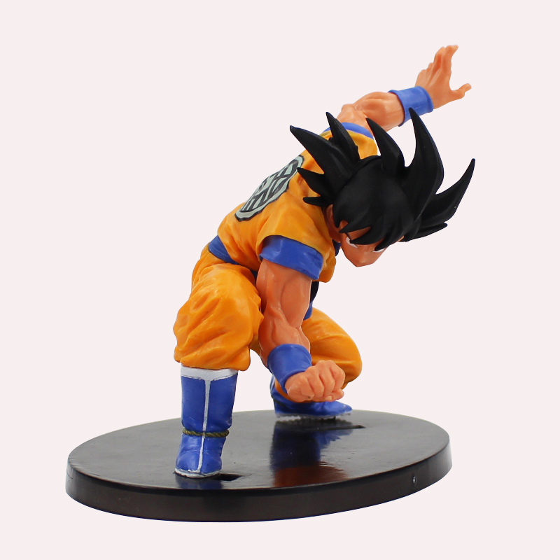 BANPRESTO Dragonball Z COLOSSEUM Hercule SCultures Big 7 Vol.1 Son Gohan Figure