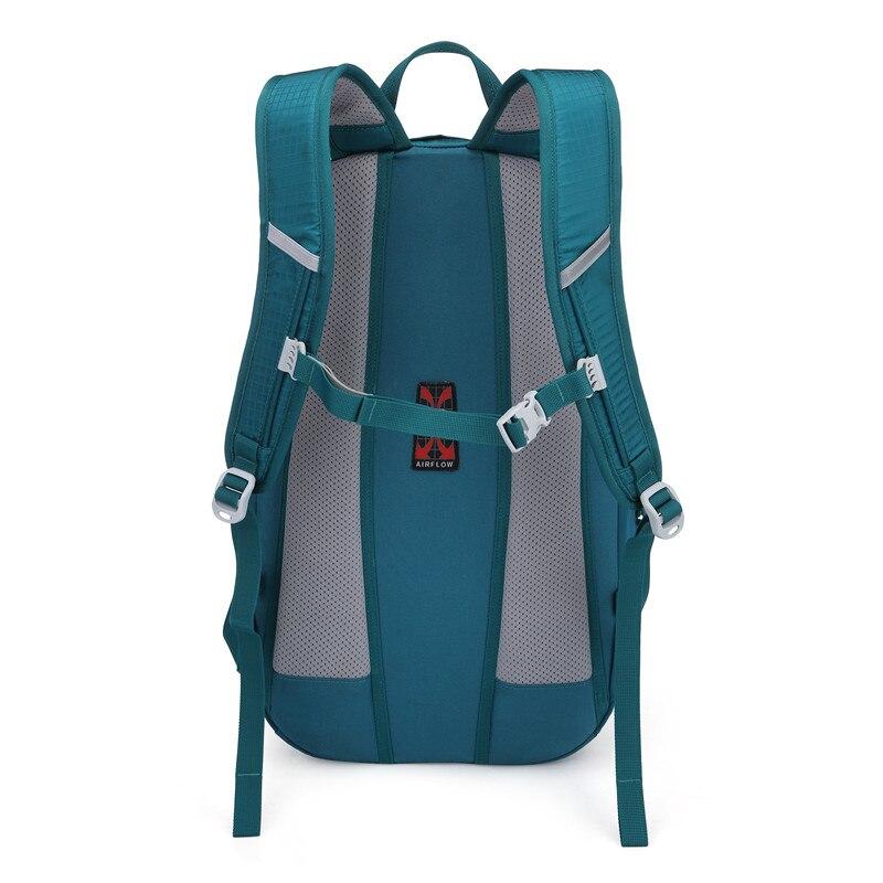 Image 4 - 30L NEVO RHINO Waterproof Mens Backpack Unisex travel pack bag  hiking Outdoor Mountaineering Climbing Camping backpack for  maleBackpacks