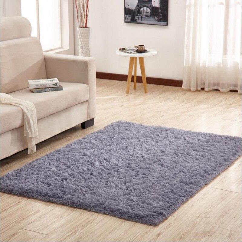 Offre spéciale 140x190 cm tapis de sol grand tapis tapis tapis de sol tapis de bain pour dans la maison salon enfants chambre - 4