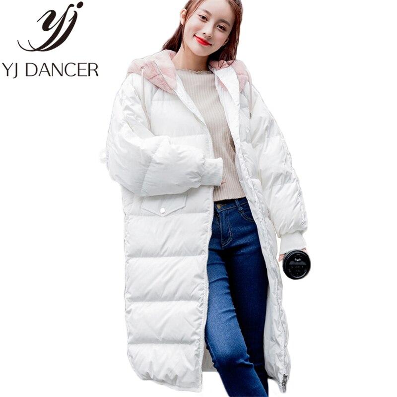 d3227feb50fa6b En Hiver Manteau Mignon 2018 Vestes Peluche Femmes Long Vêtements ...