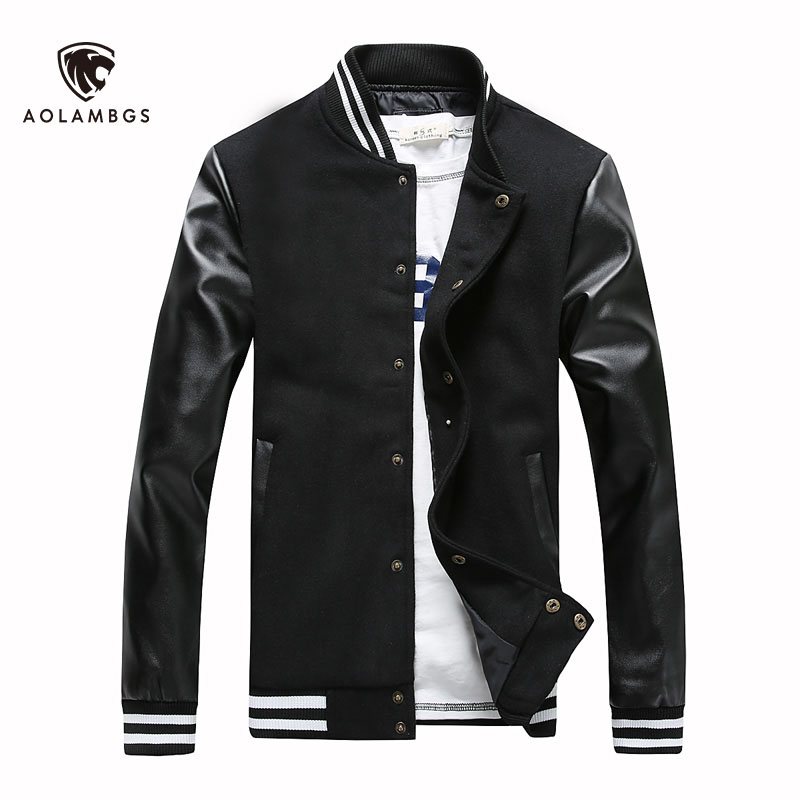 Online Get Cheap Black Baseball Jacket -Aliexpress.com | Alibaba Group