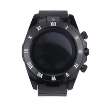 Smart Watch Bluetooth Pedometer Passometer Fitness Tracker Sleep Monitor Support SIM Card/TF Card Camera Music Message Call