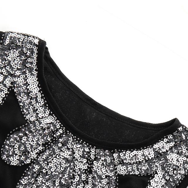 1920s vintage flapper dress for women
