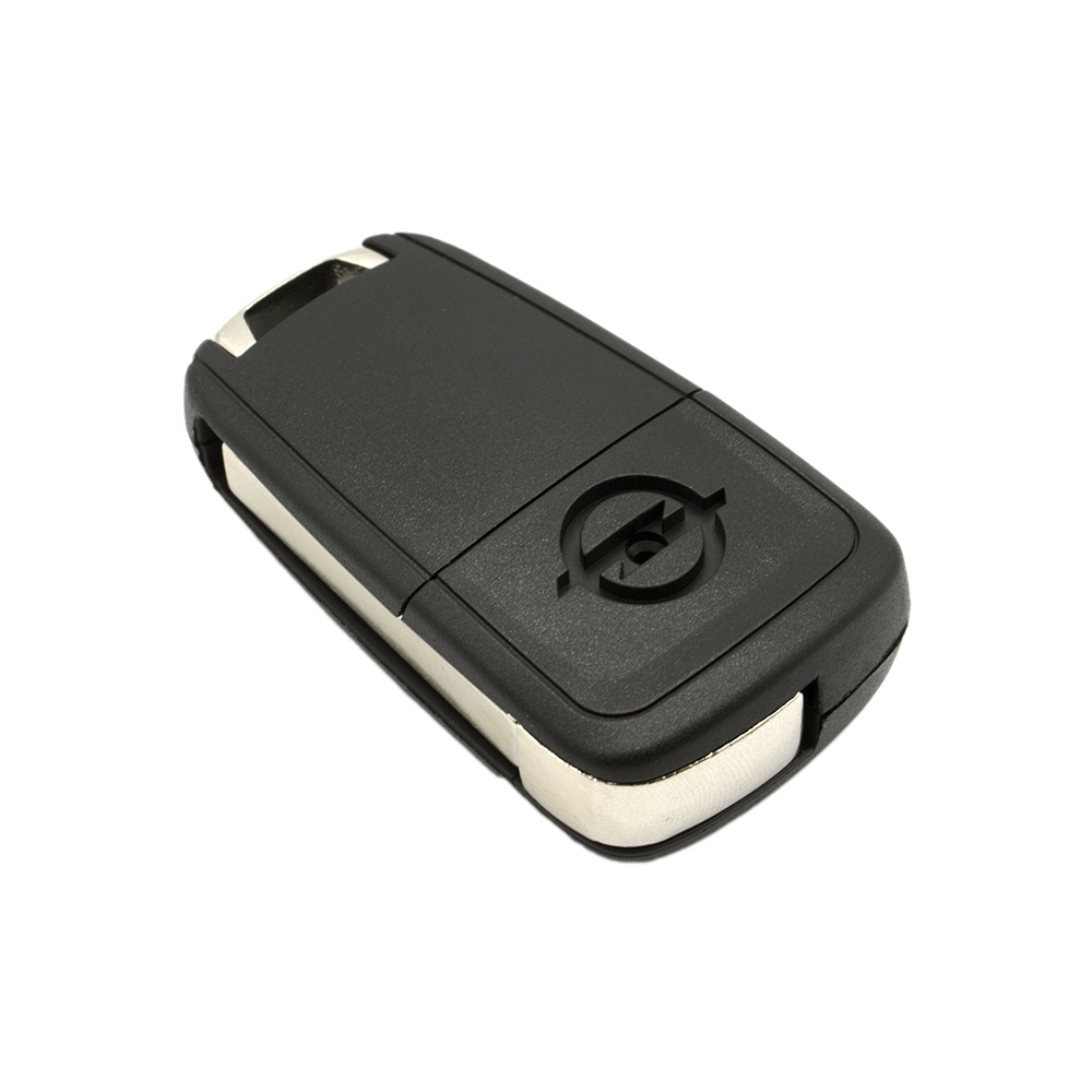 WhatsKey 3 Buttons Car Key Shell Remote Flip Folding Key Fob Case For Opel Vauxhall Astra H Insignia J Vectra C Omega G Corsa D in Car Key from Automobiles Motorcycles
