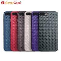 100 шт./лот супер мягкий чехол для iphone 6 6s 7 8 плюс iphone X Оригинальный чехол Мода силиконовый чехол телефона 6 видов цветов DHL доставка