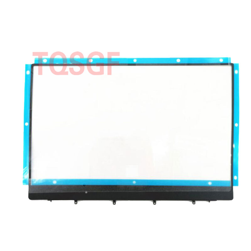 LCD Front Bezel For Dell XPS 15 9550 9560 Precision 5510 D8MTY 0D8MTY NON-Touch