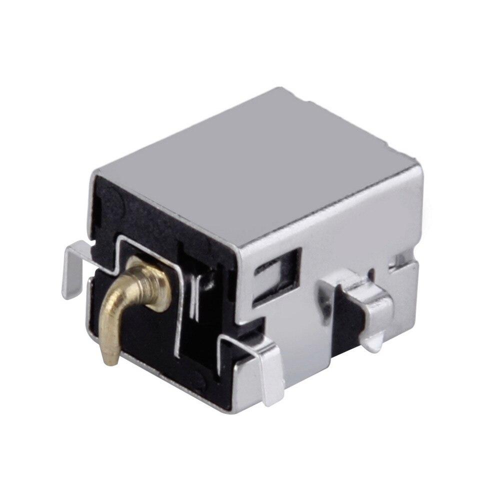 1pc DC Power Jack Socket Plug Connector Port For ASUS K53E K53S Mother Board Brand New  цены онлайн