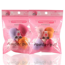 Hot Women Professional Makeup Sponge Blush