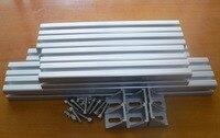 DLP 3d принтер запчасти Form1 DLP 3d принтер рама из алюминиевого сплава