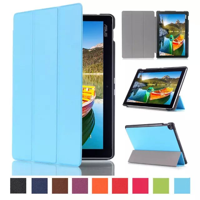 Magnet Leather Cover Stand Case for Asus Zenpad 10 Z300C Z300CL Z300CG Tablet FREE SHIPPING цена и фото