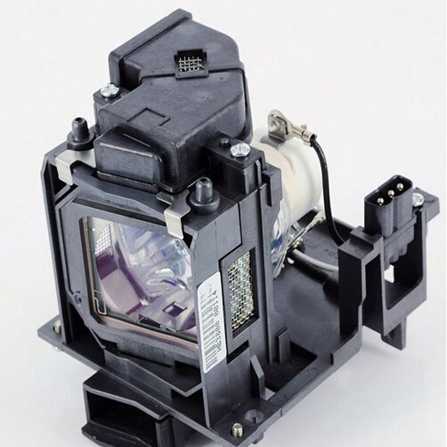 Free shipping !   LV-LP36 / 5806B001AA Compatible Projector Lamp with Housing for CANON LV-8235 / LV-8235UST free shipping lamtop projector lamp with housing mc jgl11 001 for x1263