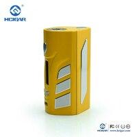 Аутентичные evolv DNA 250 чип Hcigar VT250s 5-250 Вт мод vape vapors и коробка мод 2-3 батареи Особенности электронных сигарет моды