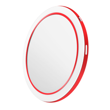 Charging Pad Portable Multiple Use Professional LED Mirror W