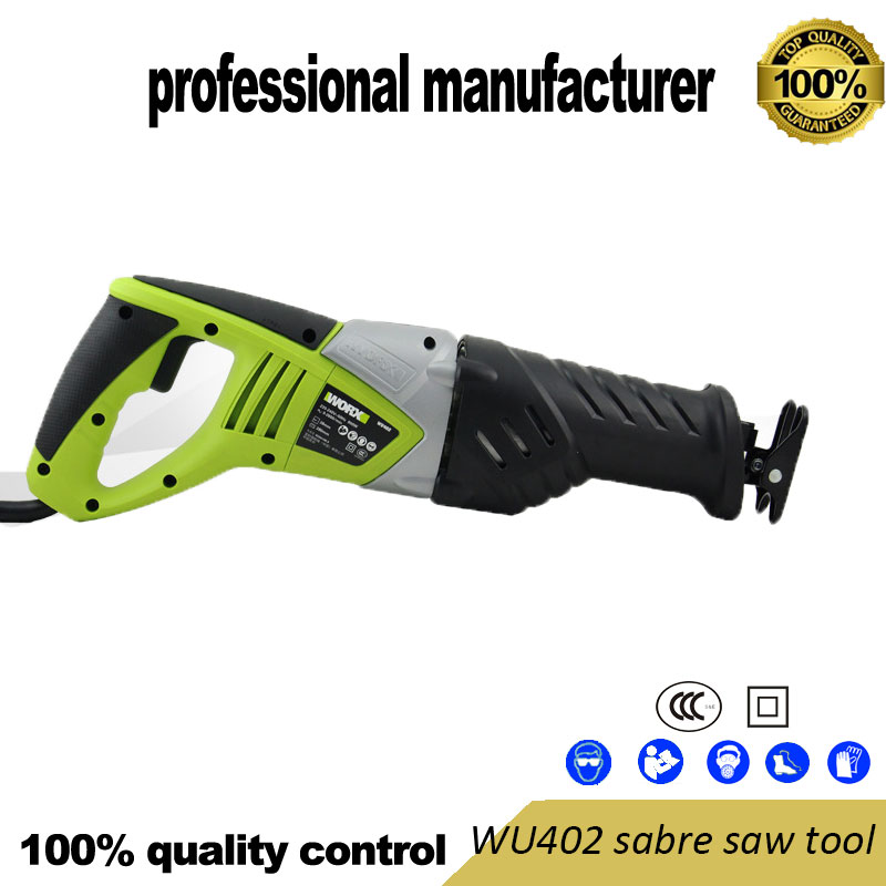 wu402 electrical sabre saw for wood steel and metal cutting pvc saw tool saw is free  at good price and fast delivery|saw for wood|electric wood cutting tools|wood tools electric - title=