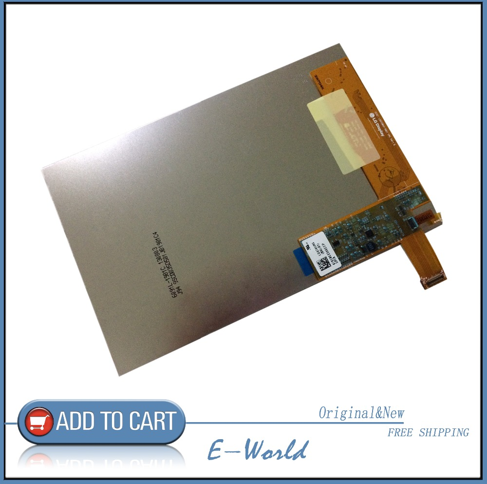 Original 7inch PRESTIGIO MULTIPAD WIZE 3797 3G PMT3797 3G TABLET LCD Screen Panel Lens Frame Replacement Free Shipping