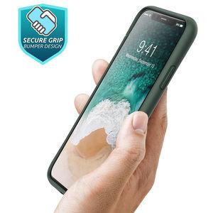 Image 5 - Iphone X Xs ケース 5.8 インチ i ブレゾンハローシリーズアンチノック耐スクラッチクリア迷彩バックケース + TPU バンパーカバー