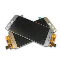 J7 Pro LCD For SAMSUNG Galaxy J7 Pro J730 J730F Display Touch Screen Digitizer LCD Replacement