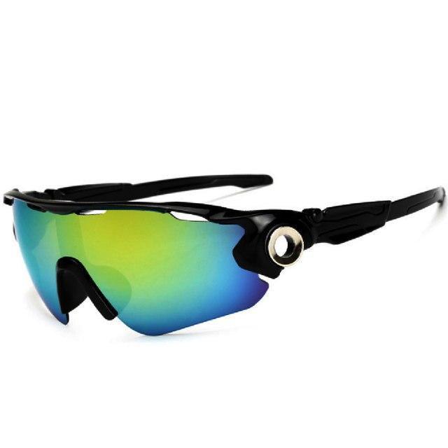 2017 Hot Men's Polarized Sunglasses Aluminum Magnesium Frame Car Driving Sun Glasses 100% UV400 Polarised Goggle Style Eyewear