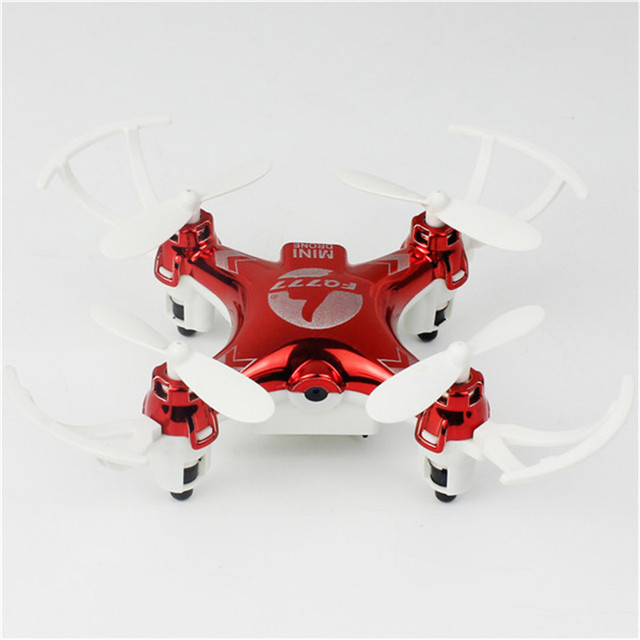 FQ777 951 W MINI WIFI FPV Con $ number MP Cámara Headless Modo RC Quadcopter RTF Regalo Juguetes Para Niños