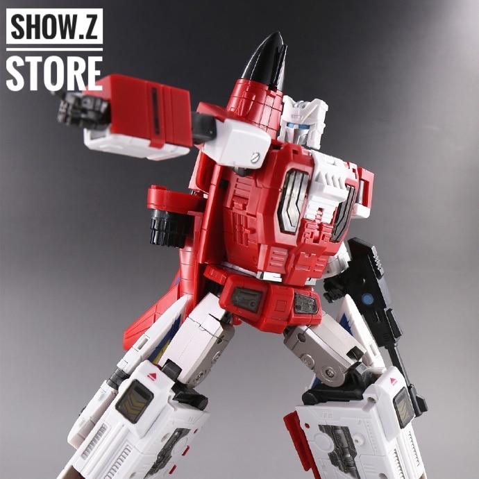 [Show.Z Store] [Pre-Order] Zeta Toys ZB-01 Flyfire SkyTerror Sky Terror Transformation Action Figure [show z store] [pre order] zeta toys zb 01 flyfire skyterror sky terror transformation action figure