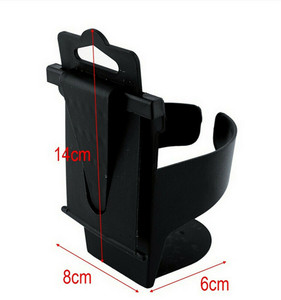 Image 4 - Car Cup Holder Drink Beverage Bottle Mount Seat Seam Wedge Storage Organizer Automobile Portable  Small Hanging Storage