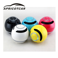Hands Free Phone Wireless Bluetooth Speakers Subwoofer Portable Mini Speaker USB Charging Function Smart English Voice