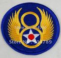 """WW2 US 8TH DIVISIONAL PATCHES THE """"MIGHTY EIGHTH"""" AIRFORCE -32143"""